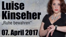 Luise Kinseherweb