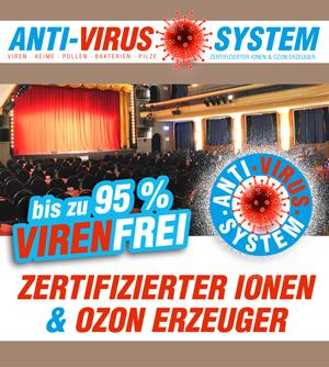 Anti Virus SystemNeu